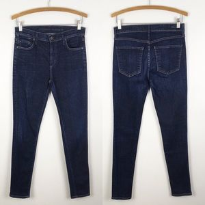 CITIZENS OF HUMANITY   29x31 rocket skinny jeans